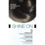 BIONIKE SHINE ON CAPELLI 3 CASTANO SCURO