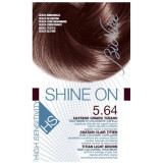 BIONIKE SHINE ON HIGH SENSITIVITY 5.64 CASTANO CHIARO TIZIANO