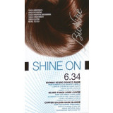 BIONIKE SHINE ON CAPELLI 6.34 BIONDO SCURO DORATO RAME