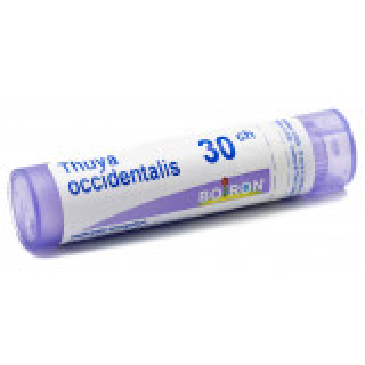 BOIRON THUYA OCCIDENTALIS 30CH GRANULI 4G