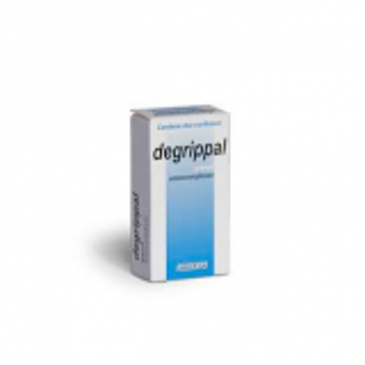 DEGRIPPAL GRANULI 2X6G