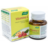 BIOFORCE VITAMINA C 40CPR