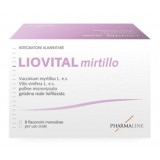 LIOVITAL MIRTILLO 8FL DA 10ML