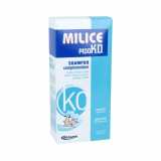 BIOSCALIN PidoK.O. Shampoo Complementare 150ml
