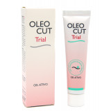 EUSEB OLEOCUT TRIAL GEL ATTIVO 30ML