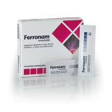 FERRONAM OROSOLUBILE 28BST
