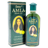AMLA HAIR OIL CAPELLI SCURI 200ML