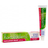 HOMEODENT DENTRIFICIO CURA PRIMI DENTI 2-6 ANNI 50ML