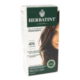 HERBATINT GEL COLORANTE PERMANENTE COLORE 4N CASTANO