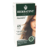 HERBATINT GEL COLORANTE PERMANENTE COLORE 6N BIONDO SCURO