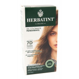 HERBATINT GEL COLORANTE PERMANENTE COLORE 7D BIONDO DORATO