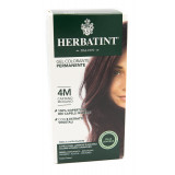 HERBATINT GEL COLORANTE PERMANENTE COLORE 4M CASTANO MOGANO