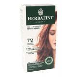 HERBATINT GEL COLORANTE PERMANENTE COLORE 7M BIONDO MOGANO