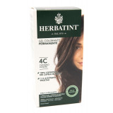 HERBATINT GEL COLORANTE PERMANENTE COLORE 4C CASTANO CENERE