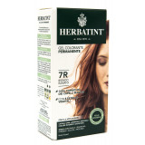 HERBATINT GEL COLORANTE PERMANENTE COLORE 7R BIONDO RAMATO