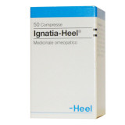 IGNATIA-HEEL 50TAV