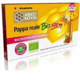 ARKOROYAL PAPPA REALE JUNIOR 500MG 10X15ML