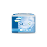 TENA BED SECURE ZONE PLUS WINGS 80X180CM 20PZ
