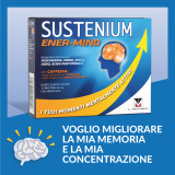 SUSTENIUM MEMO Energy Break 12bst da 2gr