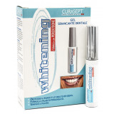 CURASEPT WHITENING GEL SBIANCANTE DENTALE 10ML