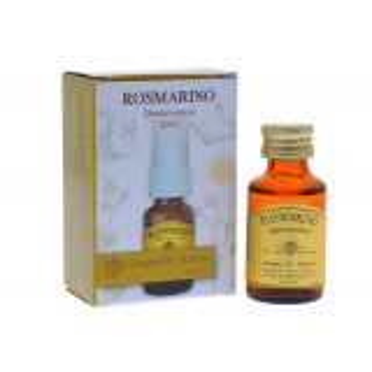 ROSMARINO QUINTESSENZA SPRAY 15ML