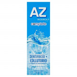 AZ Complete Dentifricio+Collutorio Whitening 75ml