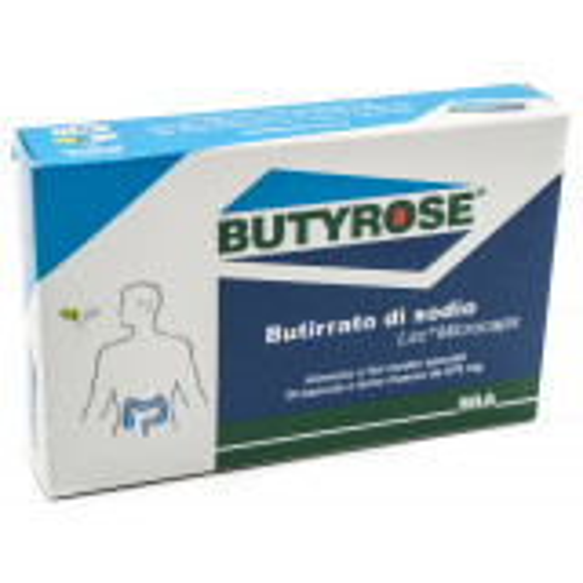 BUTYROSE 30CPS