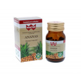 WINTER ANANAS BIO 30CPS