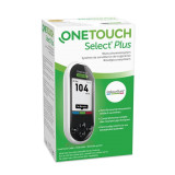 ONETOUCH SELECTPLUS SYSTEM KIT (In omaggio acquistando le relative strisce)