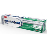 MENTADENT DENTIFRICIO  MAXIMUM PROTECTION ULTRA COMPLETE 75ML