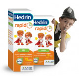 HEDRIN RAPID SPRAY 60ML