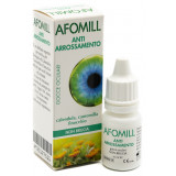 AFOMILL ANTI ARROSSAMENTO GOCCE OCULARI 10ML