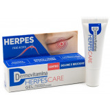 DERMOVITAMINA HERPESCARE GEL 8ML
