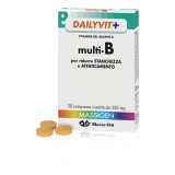 MASSIGEN DAILYVIT+ MULTIB 30CPR