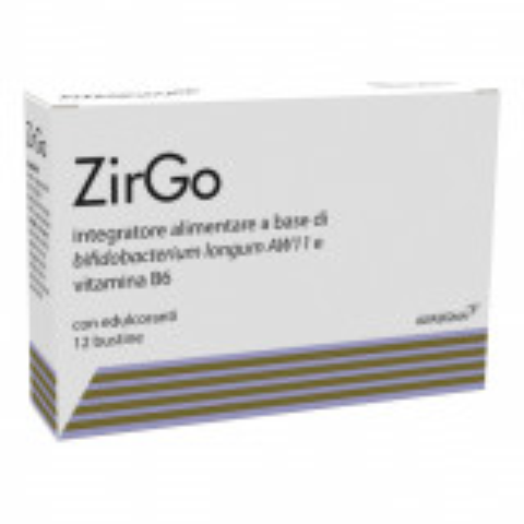 ZIRGO 12BST