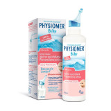 PHYSIOMER BABY Spray Nasale Igiene Quotidiana 115ml