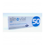 SINOVIAL ONE 2% 50MG/2.5ML 1 SIRINGA