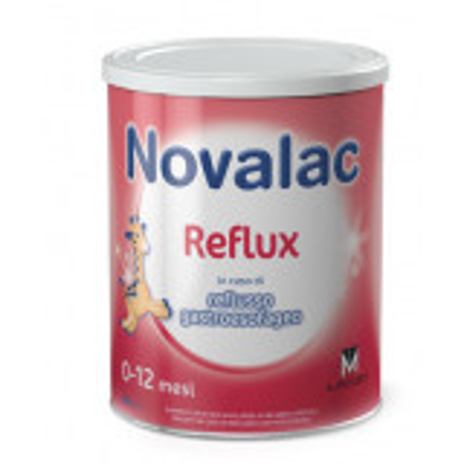 NOVALAC REFLUX 0-12 MESI 800G