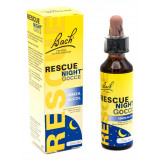 RESCUE NIGHT GOCCE SENZA ALCOL 20ML