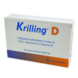 KRILLING D 40CPS