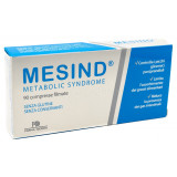 MESIND METABOLIC SYNDROME 90CPR