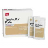 TENDISULFUR FORTE 14BST