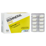 BIOMINERAL ONE LACTOCAPIL PLUS 30CPR