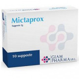 MICTAPROX 10 SUPPOSTE DA 2G