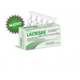 LACRISEK OFTA PLUS MONODOSE 15 da 0.3ml