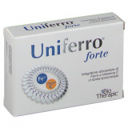 UNIFERRO FORTE 30CPS