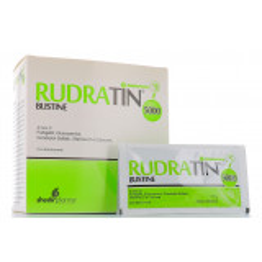RUDRATIN 5000 20BST