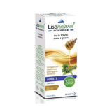 LISONATURAL ADVANCE SCIROPPO 180G