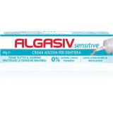 ALGASIV SENSITIVE CREMA ADESIVA 40G