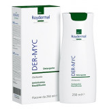 DER-MYC DETERGENTE ANTIMICOTICO RIACIDIFICANTE 250ML